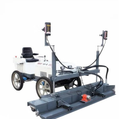 S740 Ride on Concrete laser screed Machine