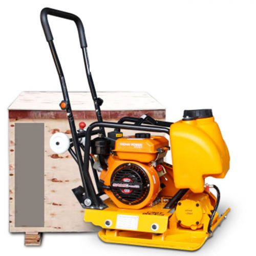 90kg plate compactor