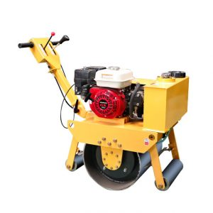 HK200 Small Road Roller