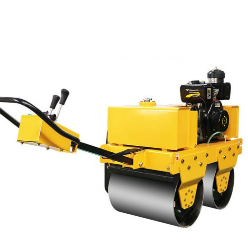 HK520CS Small Road Roller